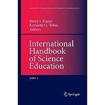 International Handbook of Science Education: book 1 & 2(Springer International Handbooks of Education)