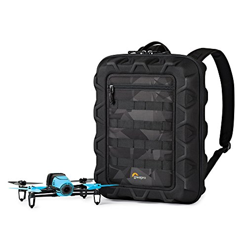 DroneGuard CS 300 From Lowepro - Stay Organized With This Safe Secure Case For Your Quadcopter Drone and All Its Essentials