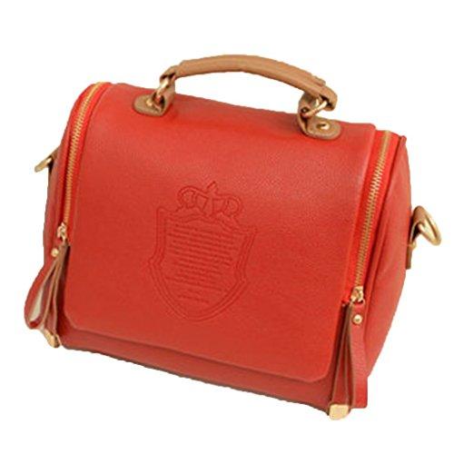 Crown Vintage Handbags - 2