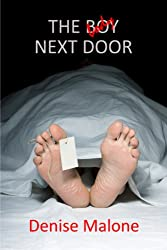 The Bo(d)y Next Door (An Alison Brown Mystery Book 1)