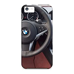 For Iphone Case, High Quality Bmw 6 Series Dashboard For Iphone 5c Cover Cases