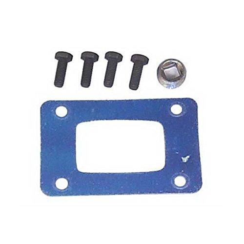 (AMRT-18-8535 * Sierra 18-8535 Exhaust Manifold Elbow Mounting Kit)