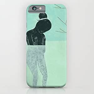 Society6 - Acque iPhone 6 Case by Valentina