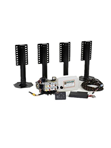 Equalizer Systems 8735UPS Jayco Redhawk Class C Leveling System