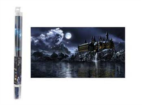 Hydor H2Show Magic World Background with Application Gel, 31.5'' x 15.75'' by Hydor