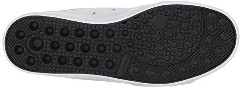 Smith Dc Men's Top Hi Shoes negro Blanco Evans tt7U8Pwxq