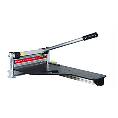 "Norske Tools NMAP001 13"" Laminate/Siding Cutter"