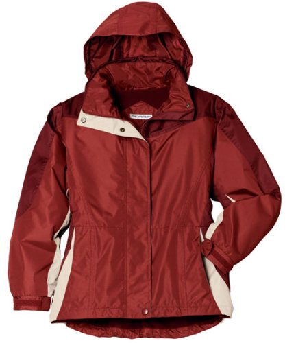 Ladies Anacortes Jacket (up to size 2X)