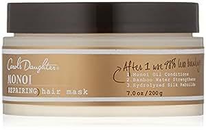 Carol's Daughter Monoi Repairing Hair Mask, 7 oz (Packaging May Vary)
