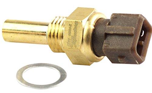 Bapmic 12621710512 Engine Coolant Temperature Sensor for BMW E28 E30 (E28 Coolant)