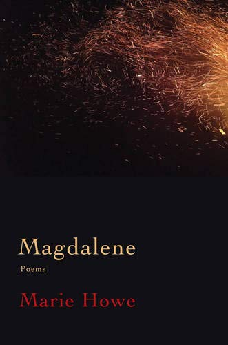 Cover of Magdalene: Poems