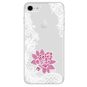 Amazon.com: Lace Mandala Case for iPhone - Blue, for Redmi ...