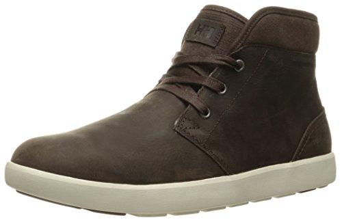 Gerton Sperry Brown Helly Safety Men Natura Hansen Boots Bracken qwE8E4x