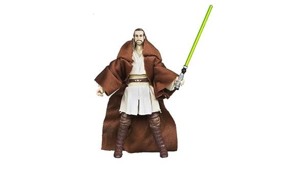 Toy Japan Import Star Wars Vintage Figuras/ /Episode I Qui-Gon