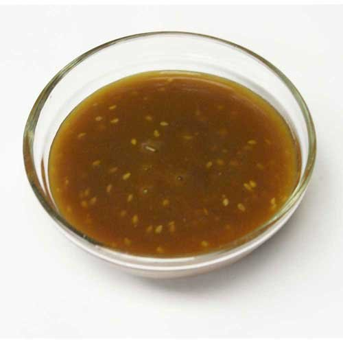 oriental salad sesame dressing - 6