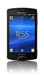"Sony Mini - Smartphone libre Android (pantalla táctil de 3"", cámara 5 MP) color negro [importado de Alemania]"