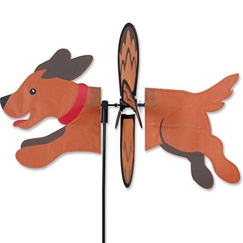Petite Spinner - Dog -
