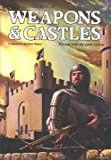 Palladium Books of Weapons and Castles, Matthew Balent, 0916211088