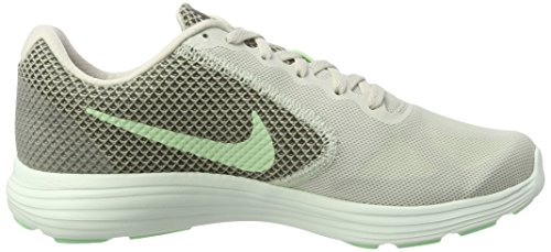 NIKE Shoe Fresh 3 Light Running Women's Revolution Mint Bone 71qx7r4