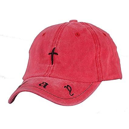Llxln Gorra De Béisbol Bordadas Aliexpress Amazon Hot Hat Cruz Bordado Gorra De Béisbol Letras Gorra
