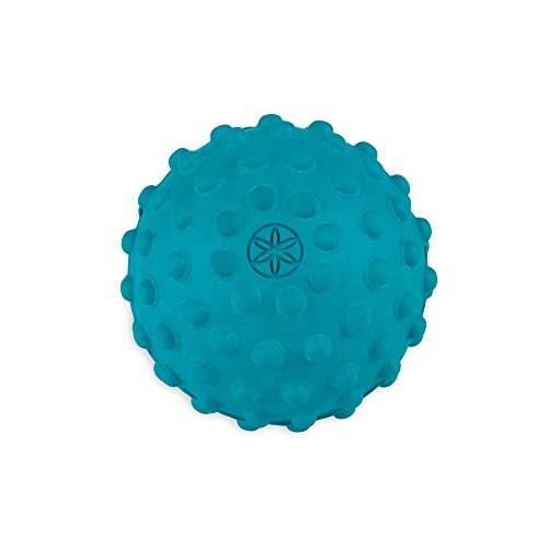 Gaiam Restore Ultimate Foot Massage Roller -  61356_Turquoise