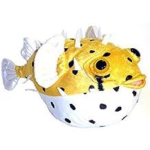 Fugus for Puffer fish stuffed animal