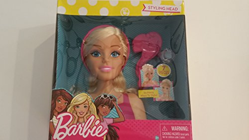 Barbie Styling Head