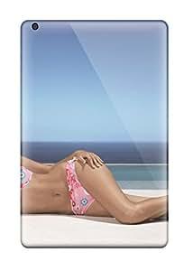 Kirsten Brett's Shop Ipad Mini Cover Case - Eco-friendly Packaging(bikini)