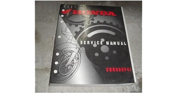2001 2002 2003 honda nss250 a reflex service manual oem amazon com rh amazon com Honda Reflex Parts List 2007 Honda NSS250