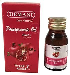 Hemani Pomegranate Oil 30 ml