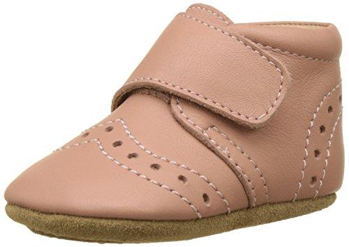 Bisgaard Baby Mädchen Petit Pantoffeln Pink (94 Nude)