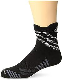 Speed Mesh Basketball/Football Team High Quarter Socks