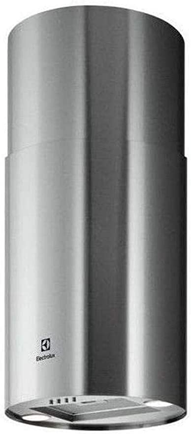 Electrolux LFI514X - Campana (620 m³/h, Canalizado/Recirculación, A, A, C, 66 dB): 425.4: Amazon.es: Hogar