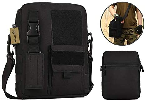 Wowelife Messenger Tactical Crossbody Traveling product image