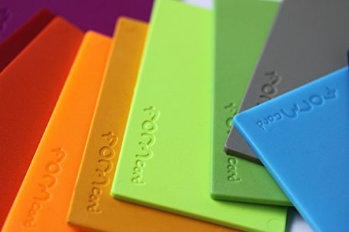 FORMcard 9 Mixed Colours ($7.31 per Pack of 3) ()