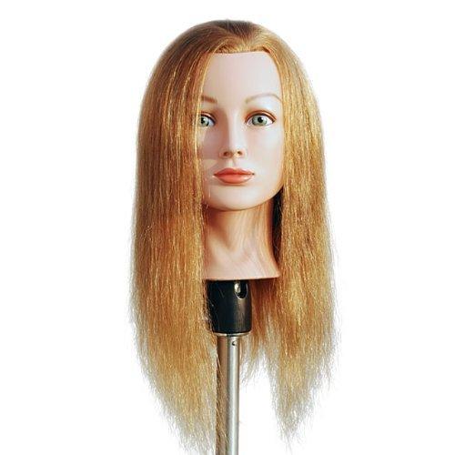 Marianna Ms. Barbara Manikin Head, Blonde