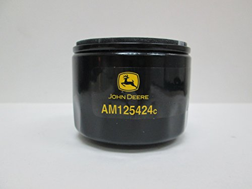 "3""/1 lb John Deere Oil Filter AM125424"