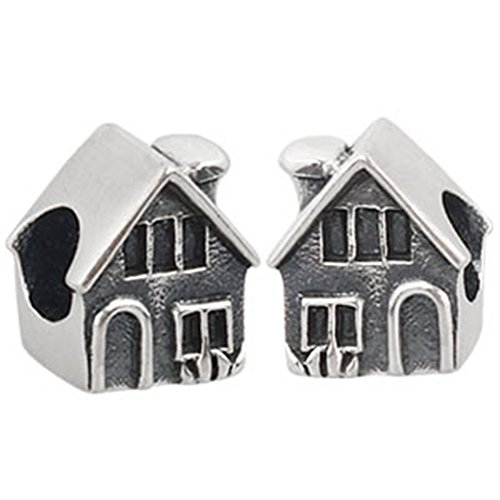 Buy house charm for bracelet