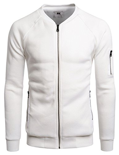Semi Fitted Jacket - 6