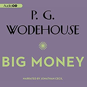 Big Money Audiobook