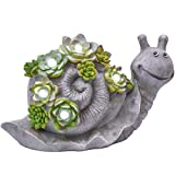 Teresa's Collections Frog Snail Turtle Garden Statues