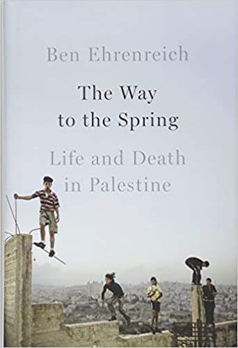 The Way to the Spring: Life and Death in Palestine: Amazon.de: Ben ...