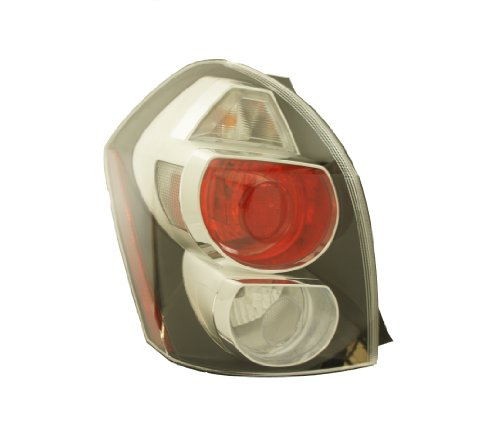 Genuine GM Parts 88975724 Driver Side Taillight -