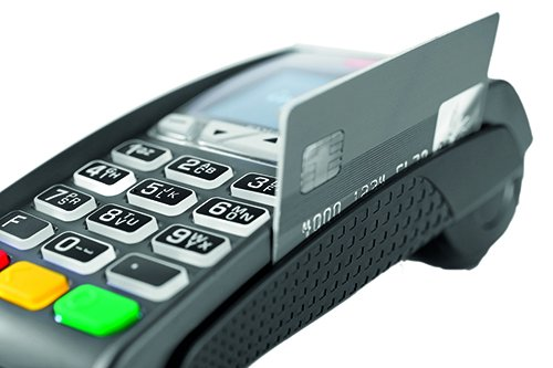 Ingenico iCT250 Dual Comm With Smart Card/EMV Reader - Designed for Chase Payment Processor by iCT250