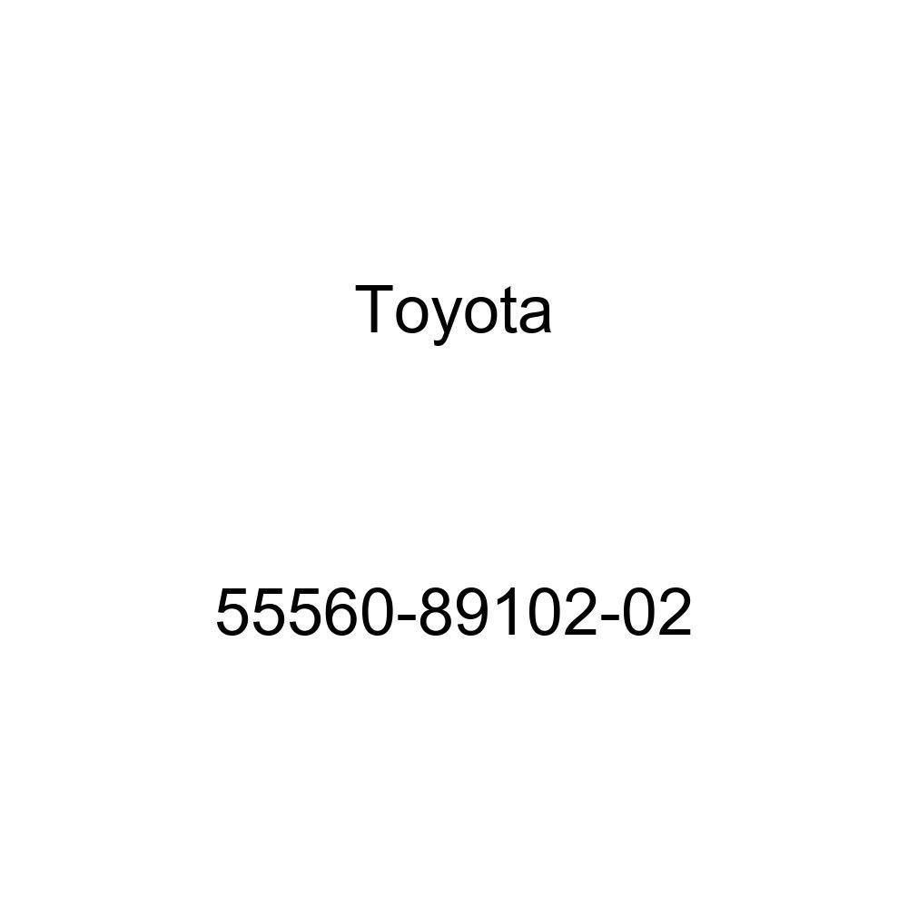 Toyota 55560-89102-02 Glove Compartment Door Lock Sub Assembly