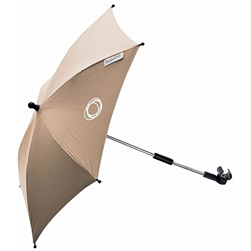 Bee Stroller Parasol Color: Sand by Bugaboo (Image #3)