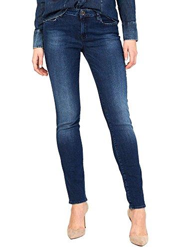 355626 Jeans Blu Donna Gas 33 A0wSn
