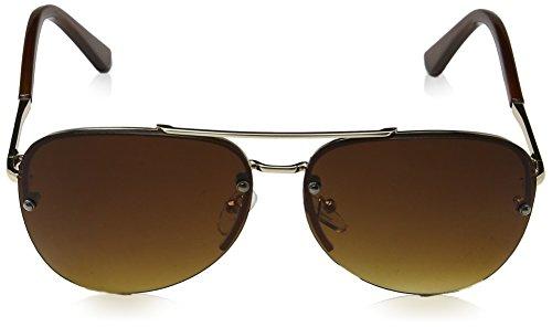 Gradient Brown para Gafas Brown Marrón Hombre Perth Sol Eyelevel 60 de w7qxz7F