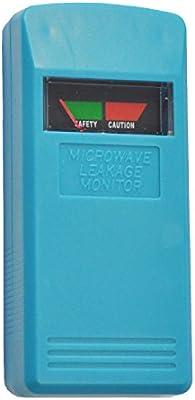 Faithfull FAIDETMICRO Microwave Leak Detector 3MHz-3GHz