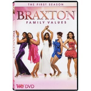 Braxton Family Values Season 1 by Millennium Media / WETV
